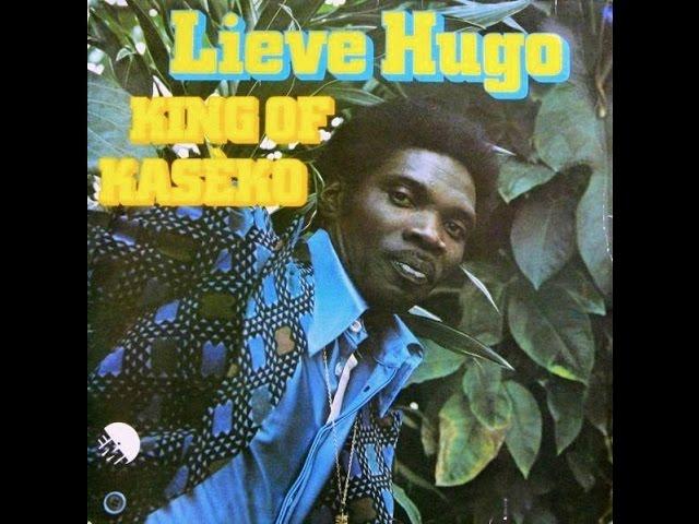 Lieve Hugo_King of Kasèko (Album) 1974