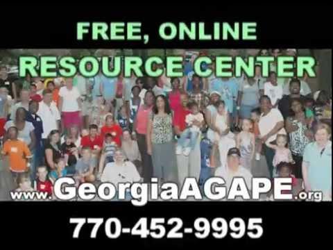 Adoption Center Athens GA, Georgia AGAPE, Adoption Facts, 770-452-9995, Adoption Center Athens