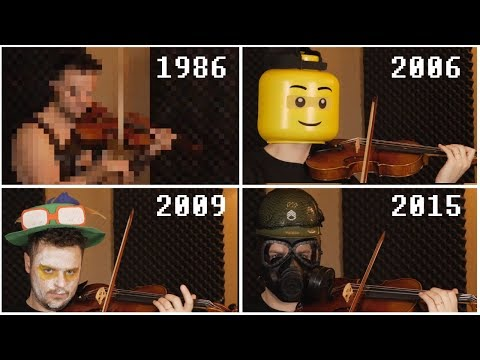 Evolution Of Game Music PART 5 | 1986-2018