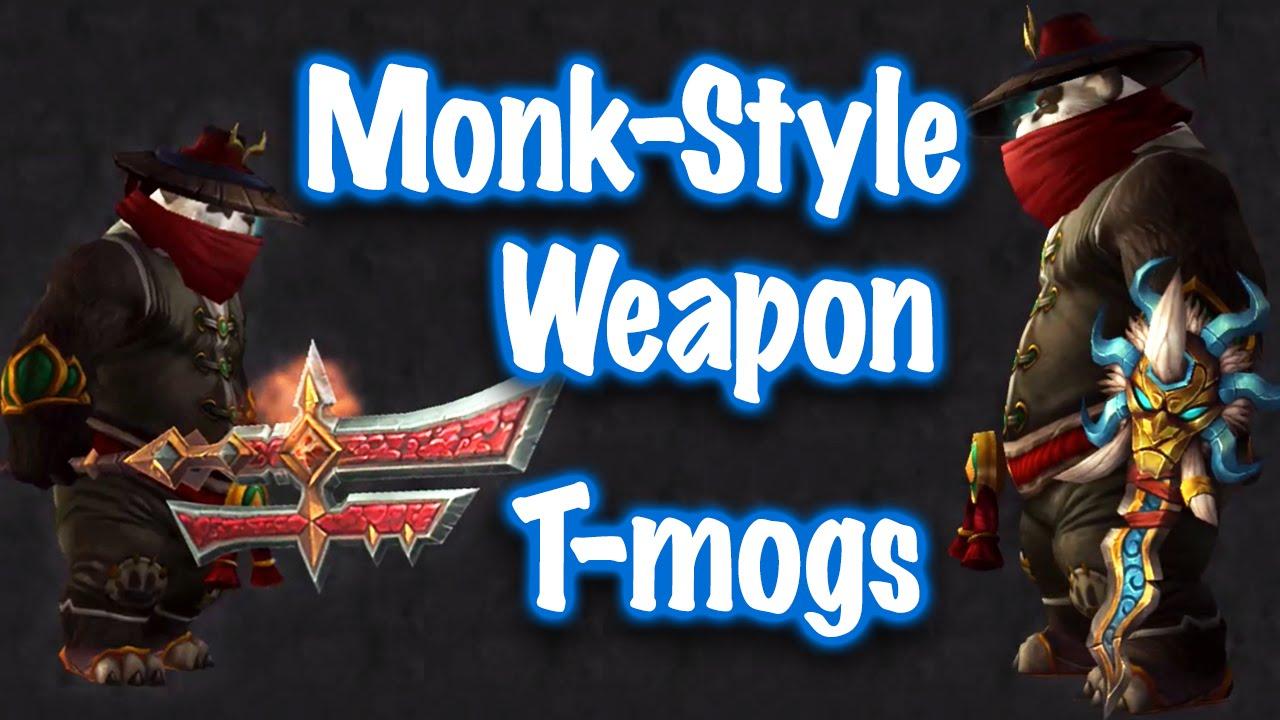 Best in slot monk gear produits tous les jours casino