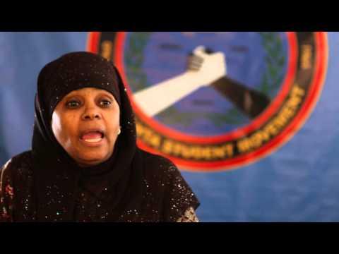 ASM Interview 1 Karima Al amin 2