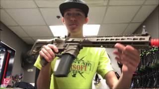 EMG Hellbreaker AEG Review!