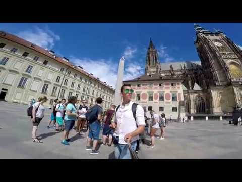 Prague trip 2017