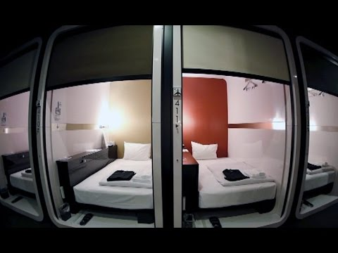 ญี่ปุ่นเนื้อหอม ดันนักพัฒนาเปลี่ยนสำนักงานเป็นโรงแรม - Springnews