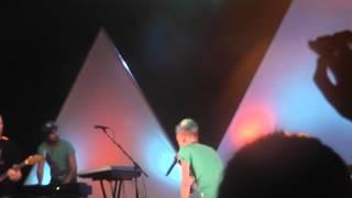 Zugabe Oh Jonny Daniele Negroni Live in Erfurt