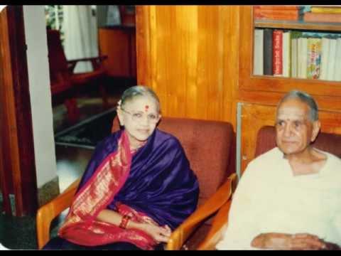 M S Subbulakshmi - Seetamma Mayamma - Vasanta - Tyagaraja Swami