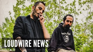 Iranian Band Sentenced to 14+ Years for Playing Metal