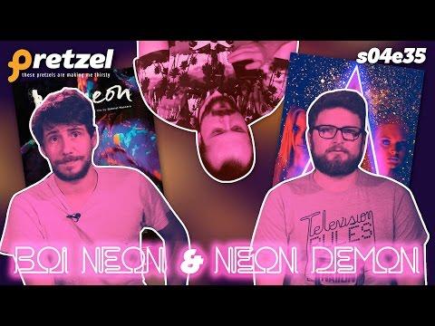 Neon Demon & Boi Neon - Crítica
