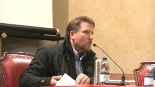 Andrea Zhok, «L'idea di Europa ed il senso della fenomenologia nella riflessione di Husserl»