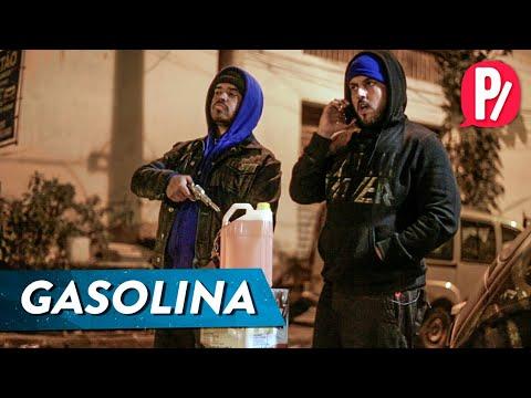 GASOLINA | PARAFERNALHA