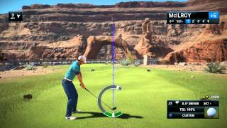 Rory McIlroy PGA Tour - Coyote Valley (Front 9 Courses) | EA Access