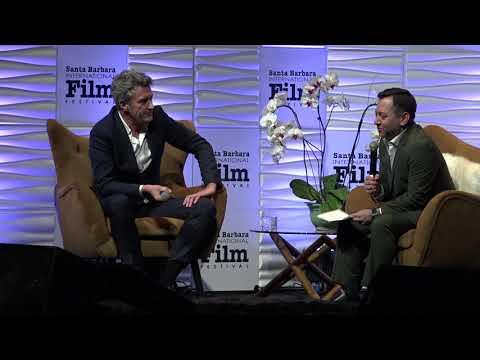 SBIFF 2019 - Outstanding Directors Award - Pawel Pawlikowski Discussion