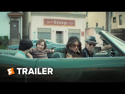 The Many Saints of Newark Trailer #2 (2021) | Movieclips Trailers