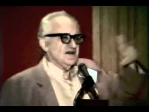 Murray Rothbard - Origins Of Progressive Regulation