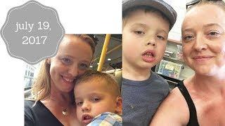 Your Autism Questions - DailyVlog # 81