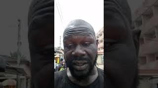 LE TOP CLASH DU MAJOR AU CAMEROUNAIS LA COTE D'IVOIRE N'AI PAS VOS CAMARADE
