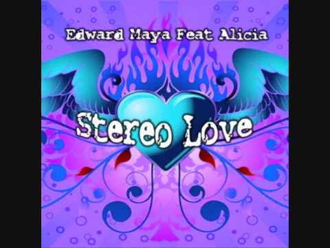 Lyrics of edward maya stereo love