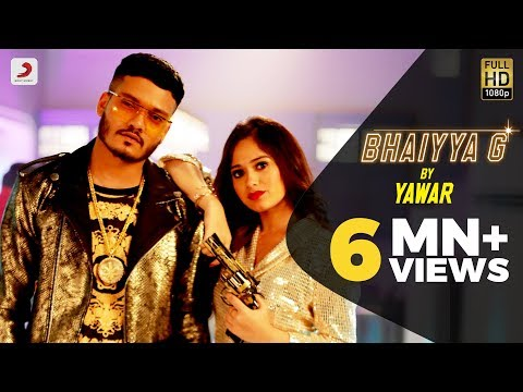 "From the streets of Patna, Sony Music brings to you the coolest cult Bhojpuri song ""Bhaiyya G"""