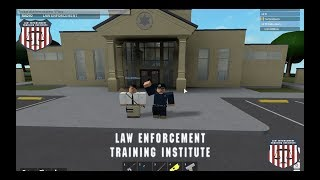Roblox | LETI Campus | Campus Tour, LEO Weapons/Tools, LEO Vehicles, Firing Range