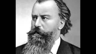"""Brahms """"Symphony No. 4 -- Günter Wand 1984"""