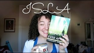 ISLA & THE HAPPILY EVER AFTER Thumbnail