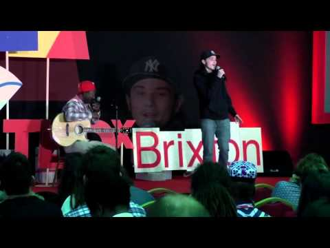 An Introduction to School Ground Sounds   School Ground Sounds   TEDxBrixton