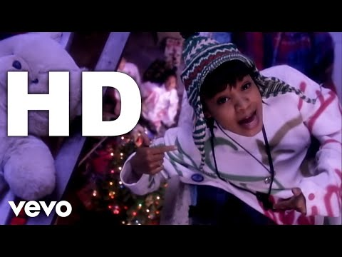 TLC - Sleigh Ride (Official Video)