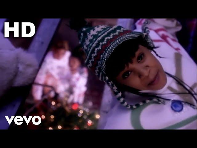 TLC - Sleigh Ride (Official HD Video)