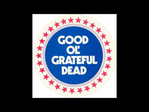 Grateful Dead - He's Gone/Truckin/The Other One/Me & Bobby McGee 11/23/73