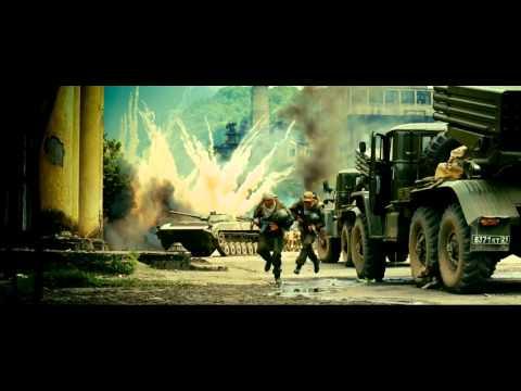 Август Раш (2007) трейлериз YouTube · Длительность: 2 мин6 с