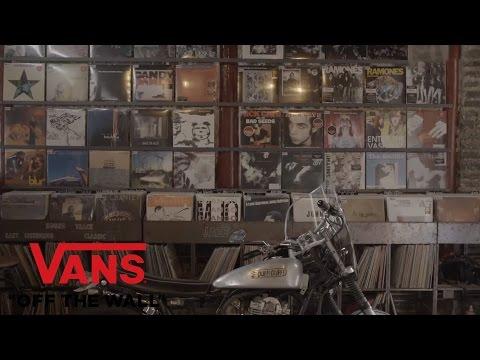 Asia Tour 2015 - Beijing: Record Store | House of Vans | VANS