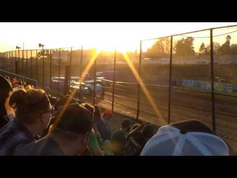 Sport Mod Heat 1 @ Marshalltown Speedway 05/05/17