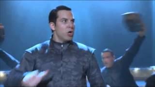 Glee - Mr Roboto/Counting Stars
