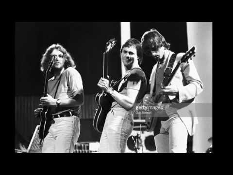 Mike Oldfield - Incantations Part 3 & 4 - Live 1979