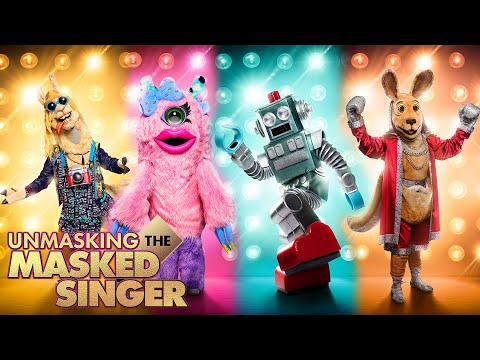 The Masked Singer Season 3 Premiere: Reveals, Theories and Clues!
