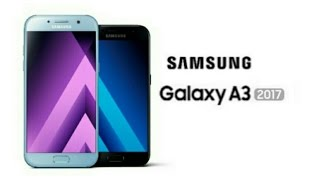Samsung Galaxy A3 (2017) | Full Specifications and Price [Tech upto Date].