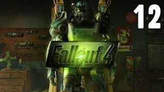 Прохождение Fallout 4 12 - Следуем по Пути Свободы
