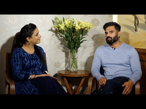 Suniel Shetty cried while sharing his experience of Darbar Sahib visit