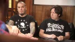 "METAL GRASSHOPPER with Philip H. Anselmo + Dave Hill: Episode Five ""Vulgar Display of Feelings"""
