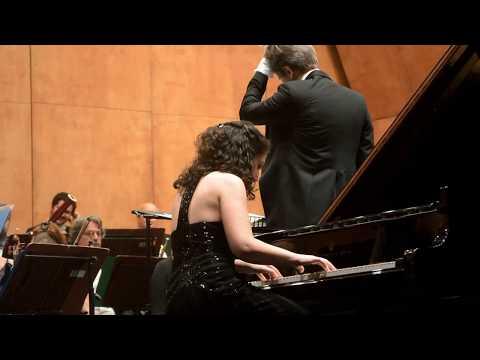 Beatrice Rana - Daniele Rustioni - Brahms Concerto N. 1 - 2018-05-16