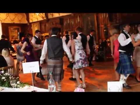 what to wear to a wedding ceilidh