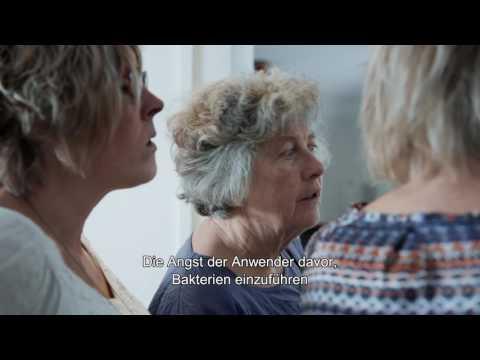 SpeediCath Flex Innovationsfilm