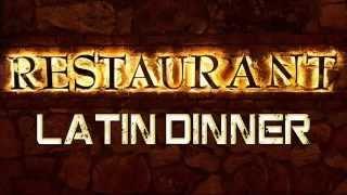 Latin Dinner - Best Latin Music for Dinner selection