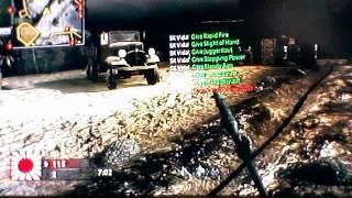 Call Of Duty World At War Mod Menu VIP