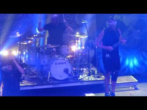 """""""The End of Heartache"""" Killswitch Engage@Wellmont Theatre Montclair, NJ 3/29/17"""