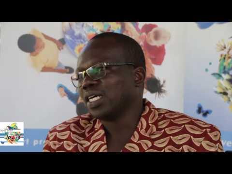 10. Samuel Paré (BURKINA FASO) - OzonAction Regional News Drops