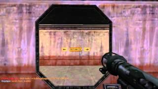 Team Fortress Classic on Linux [Native] (AMD Radeon Catalyst fglrx) Valve toGL Old Good Games