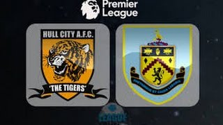 Hull City vs Burnley Live Streaming Premier League 25/2/2017 | Manchester United vs Southampton Live Streaming Premier League