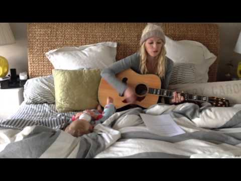 Brooke White Poor Little Fool (cover)