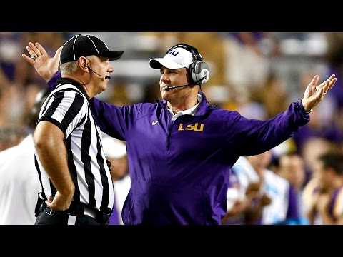 What If Les Miles Had Gone To Michigan | CampusInsiders